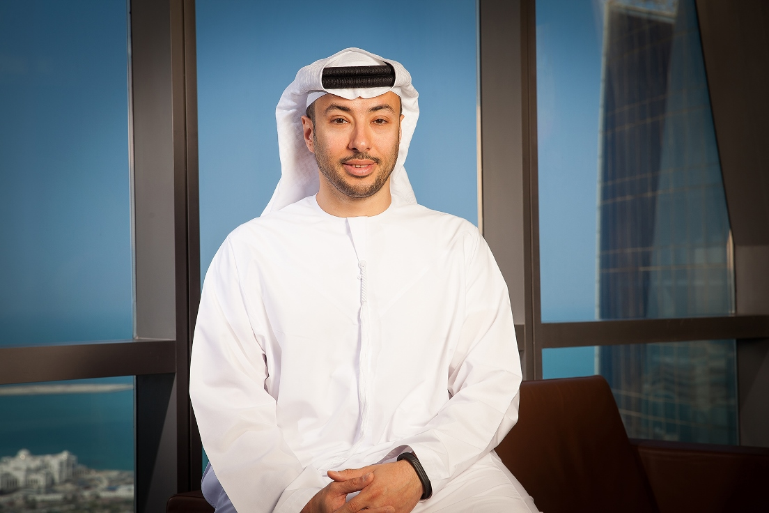 Salem Rashid Al Noaimi elected as new Chairman of the board of Waha Capital during company