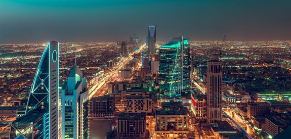 Saudi Arabia: A Place of Potential